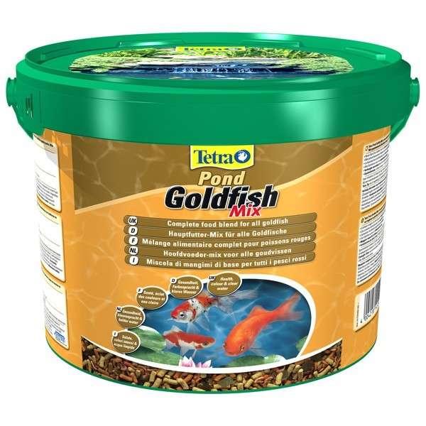 Tetra Pond Goldfish Mix  10 l