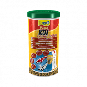 Koi Colour Pellets 1 l