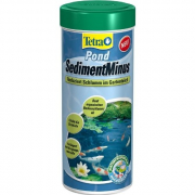 Pond SedimentMinus 500 ml