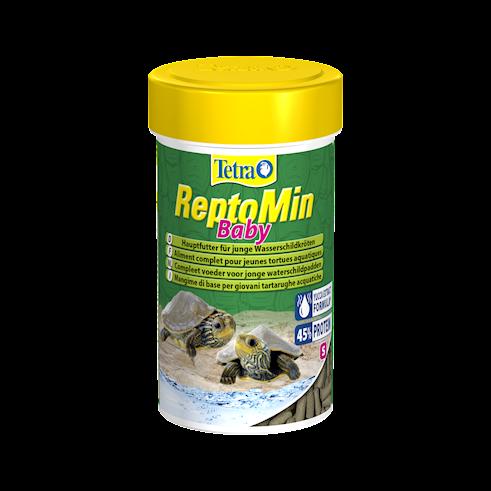 Tetra ReptoMin Baby 100 ml  met korting aantrekkelijk en goedkoop kopen