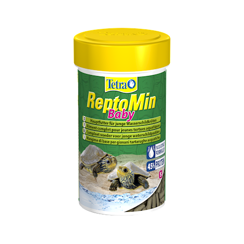 ReptoMin Baby 100 ml  from Tetra