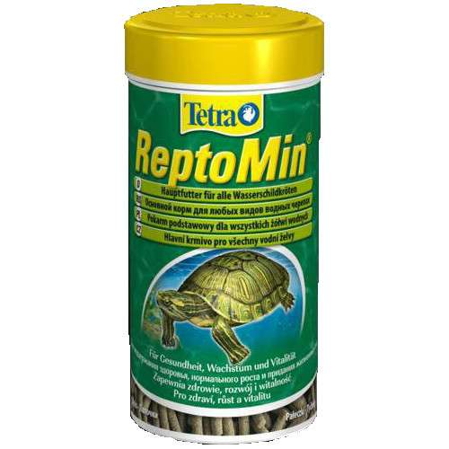 Tetra ReptoMin 100 ml 4004218728912