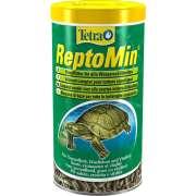 Schildkrötenfutter Tetra ReptoMin 1L