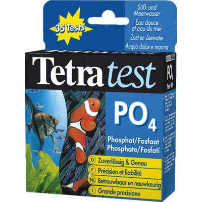 Tetra Test PO4 10 ml  met korting aantrekkelijk en goedkoop kopen