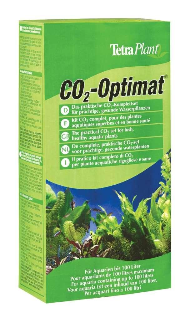 Tetra CO2 Optimat 200 g  met korting aantrekkelijk en goedkoop kopen