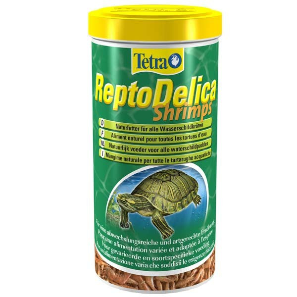 Tetra ReptoDelica Shrimps 250 ml 4004218169241