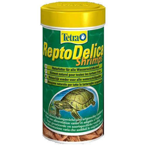 Tetra ReptoDelica Shrimps  1 l