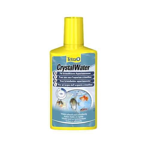 Tetra CrystalWater 500 ml  kjøp billig med rabatt