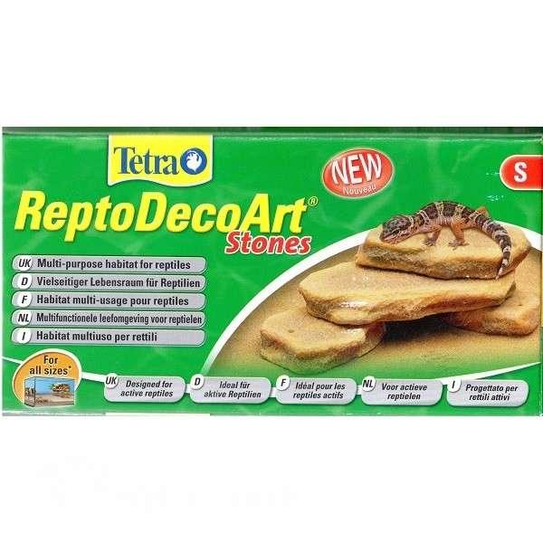ReptoDecoArt Stones S S  von Tetra online günstig kaufen