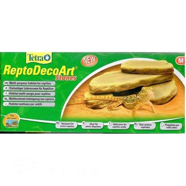 ReptoDecoArt Stones M M  von Tetra online günstig kaufen