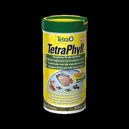 Tetra TetraPhyll 100 ml 4004218727687 erfaringer