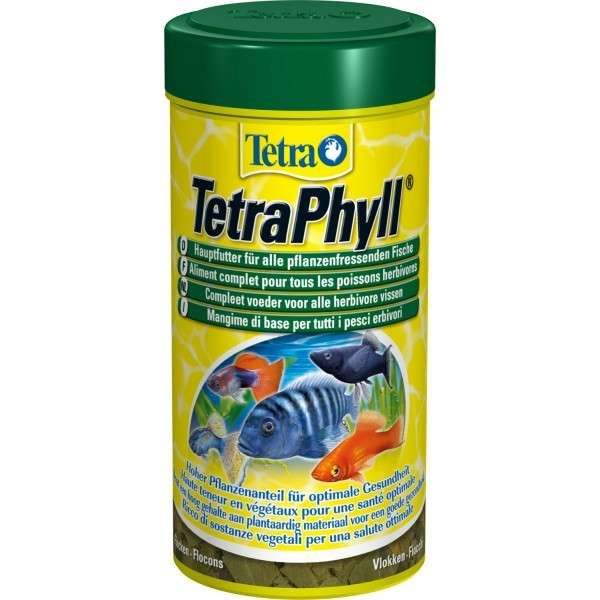 Tetra TetraPhyll  1 l