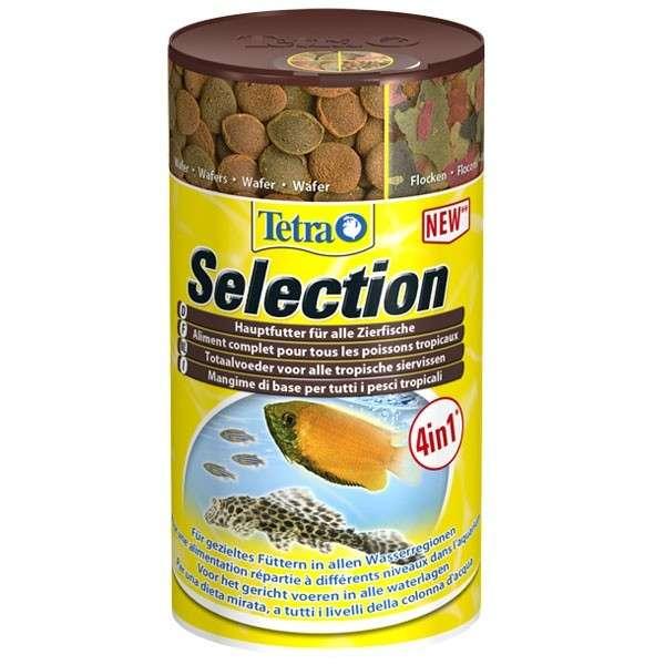 Tetra Selection 100 ml 4004218247550