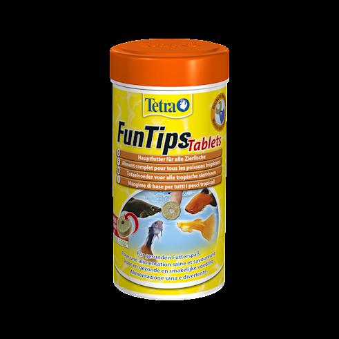 Tetra FunTips Tablets  4004218254145
