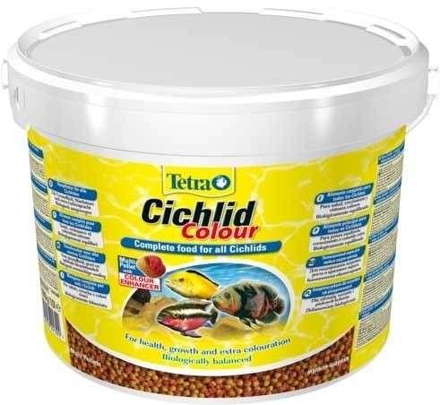 Tetra Cichlid Colour  10 l