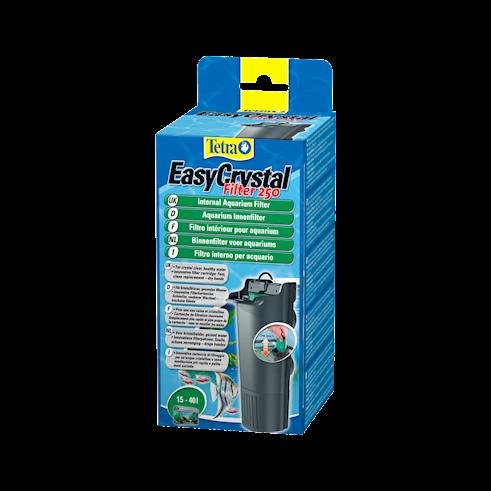 Tetra EasyCrystal Filter 250   met korting aantrekkelijk en goedkoop kopen