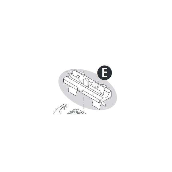 Tetra EasyCrystal FilterBox 600 Filterclip   met korting aantrekkelijk en goedkoop kopen