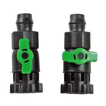 Tetra EX 400-600-700-800 Kranen Per Paar (2 Stuks)   met korting aantrekkelijk en goedkoop kopen