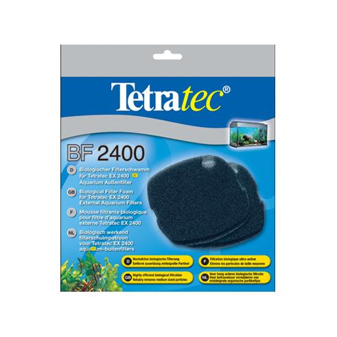 Tetra Biologisch Filterschuimpatroon BF 2400   met korting aantrekkelijk en goedkoop kopen