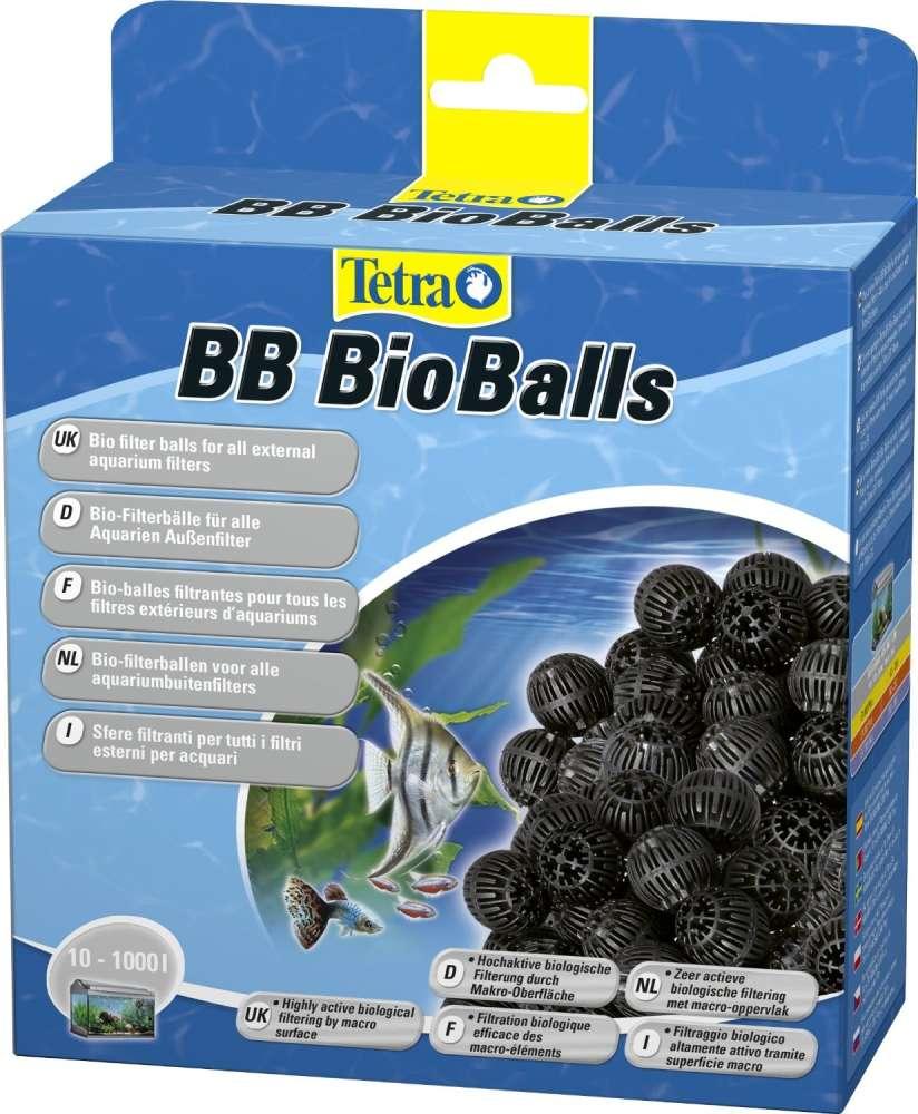 Tetra Bio Filterballen BB 2500 2.5 l  met korting aantrekkelijk en goedkoop kopen