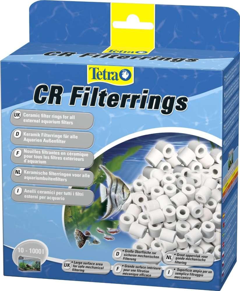 Tetra CR Filterrings 2500 2.5 l  met korting aantrekkelijk en goedkoop kopen