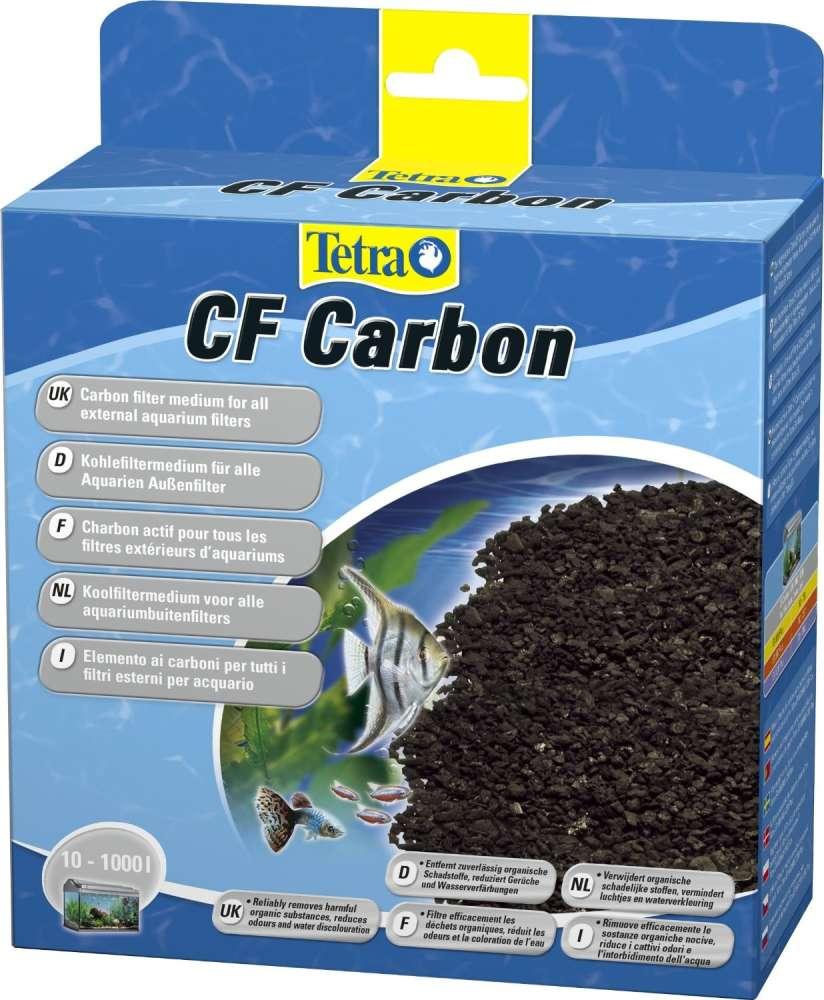 Tetra Carbon Filter Medium CF 2500 2.5 l  met korting aantrekkelijk en goedkoop kopen