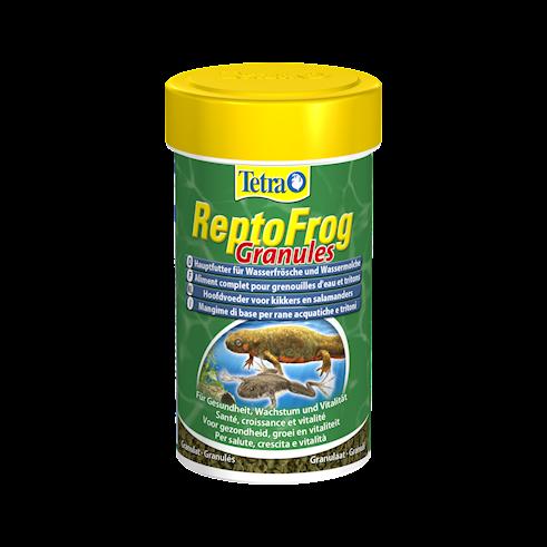 ReptoFrog Granules 100 ml  von Tetra online günstig kaufen