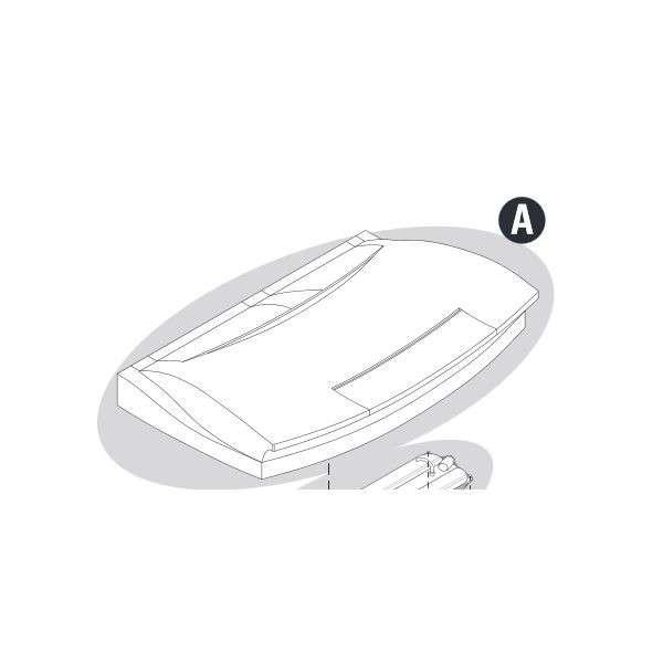 Tetra AquaArt 100/130L Aquariumkap 100/130 l  met korting aantrekkelijk en goedkoop kopen