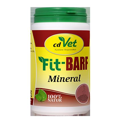 cdVet Fit-BARF Mineral 300 g, 600 g