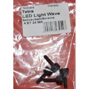 LED Light Screw