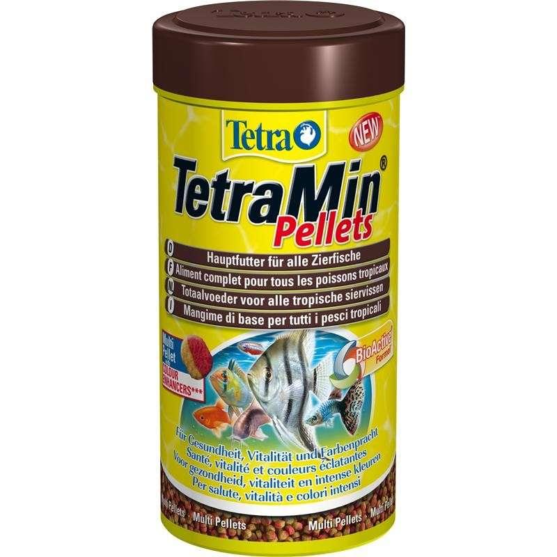 Tetra TetraMin Pellets 250 ml