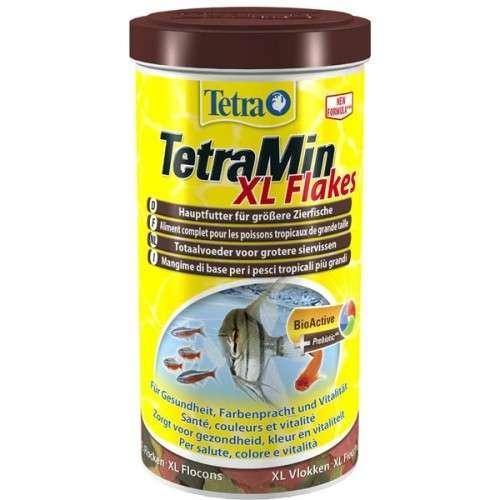 Tetra TetraMin XL Flakes 1 l