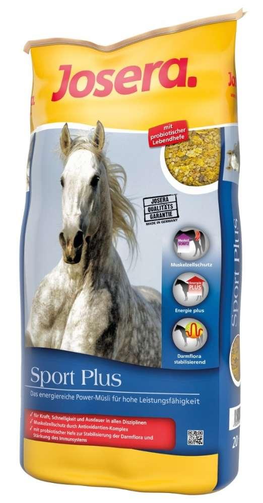 Josera Sport Plus 20 kg