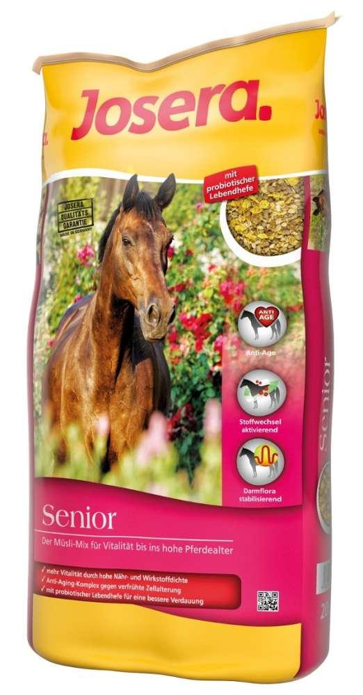 Josera Senior Paardenvoer 20 kg