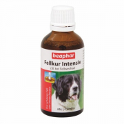 Fellkur Intensiv Hund 50 ml