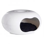 Moderna Products Doonut Cat Bed