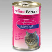Feline Porta 21 - Tuna with Shrimps Art.-Nr.: 13530