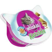 Whiskas Katzinis 8x50 g