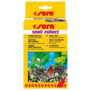 Sera Snail collect  os preços excelentes
