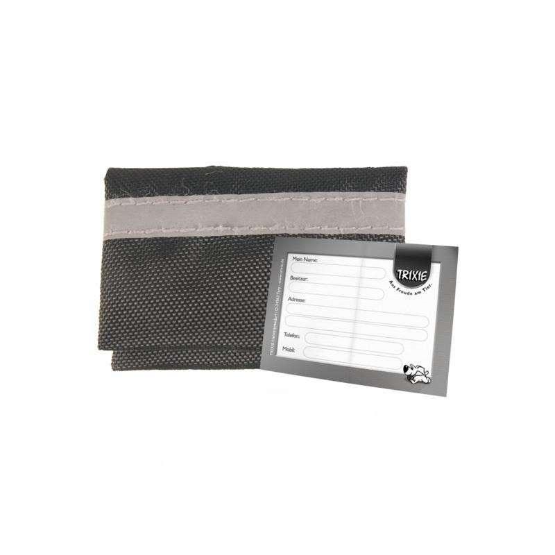 Halsbåndtaske 6×4  cm  af Trixie køb rimeligt og favoribelt med rabat