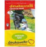 Leckerli für Pferde Deukavalli Apfel 1 kg