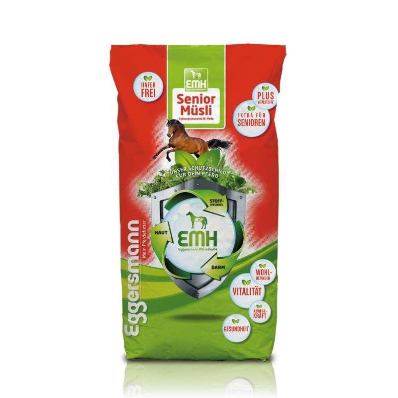 Senior Müsli Wellness EMH von Eggersmann 20 kg online günstig kaufen