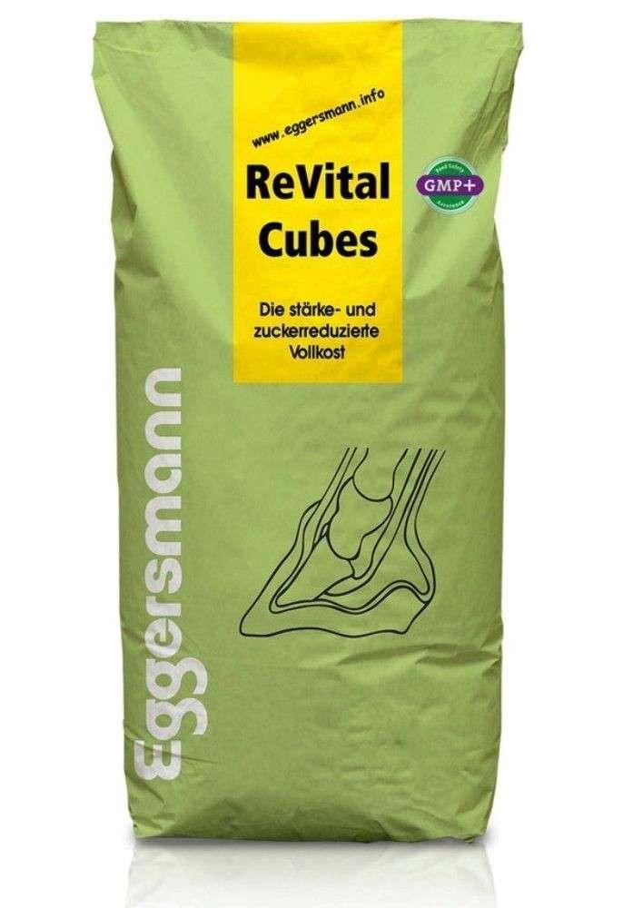 ReVital Cubes 25 kg  af Eggersmann køb rimeligt og favoribelt med rabat