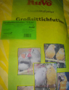Large Parakeet Food 10 kg