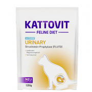 Kattovit Feline Diet Urinary Tuna 1.25 kg
