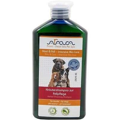 Arava Honden Herbal Shampoo voor verzorging 400 ml  met korting aantrekkelijk en goedkoop kopen