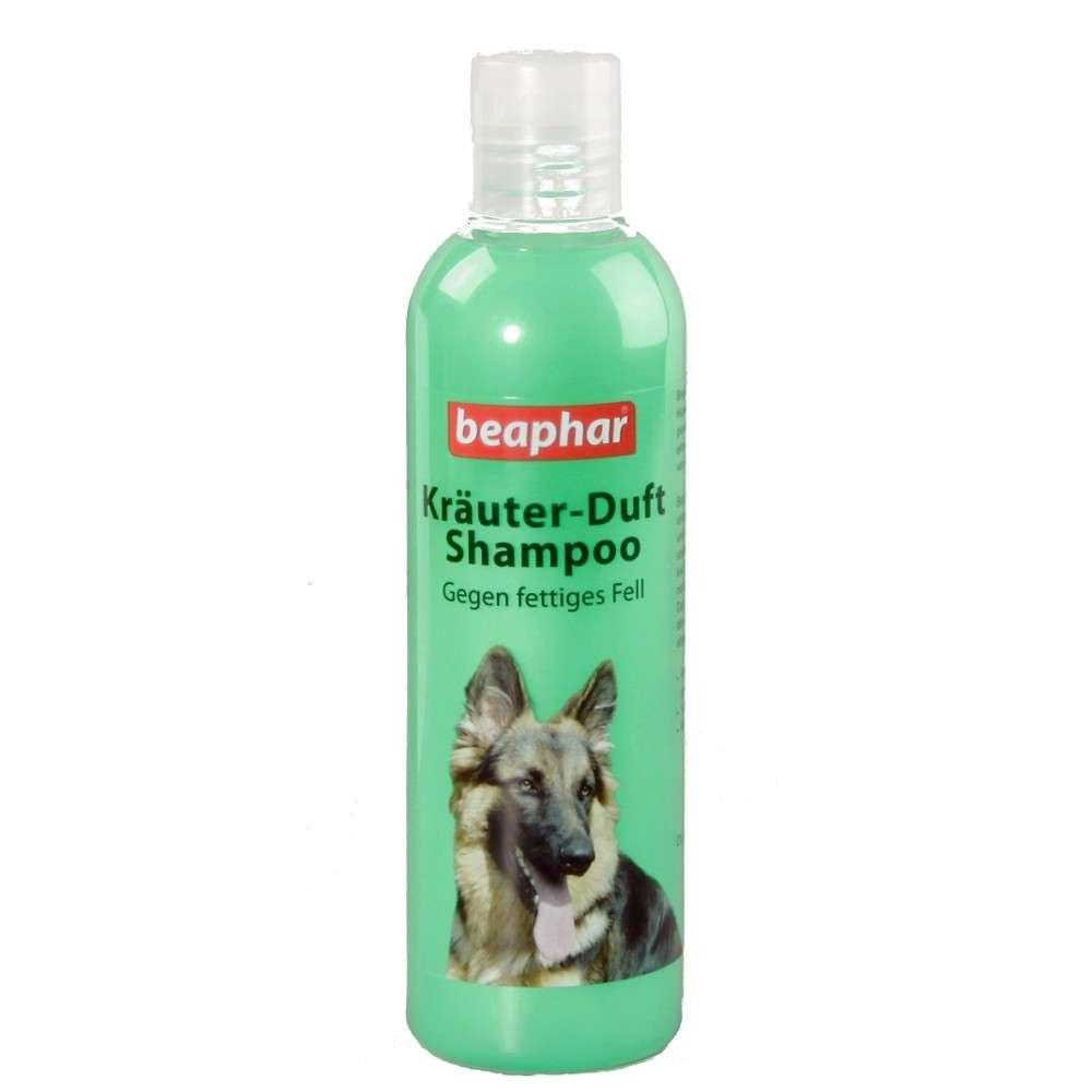 Beaphar  Shampoo For Dogs with Sensitive Coats 250 ml