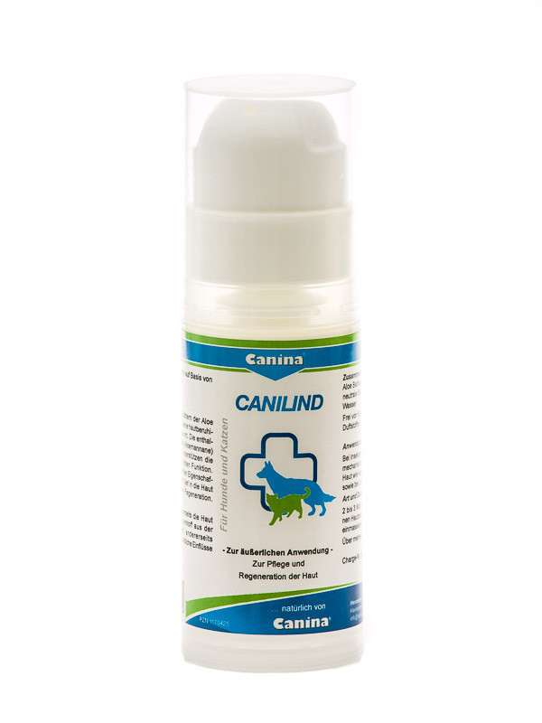 Canina Pharma Canilind 50 ml