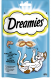 Dreamies Classic with Salmon 60 g, 180 g
