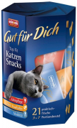 Gut für Dich Cat Snack 200 g